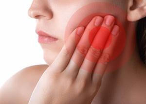 Признаки и симптомы острого периодонтита